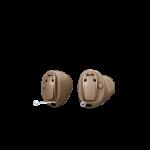 Oticon Opn (CIC) - Orta Kahve Rengi