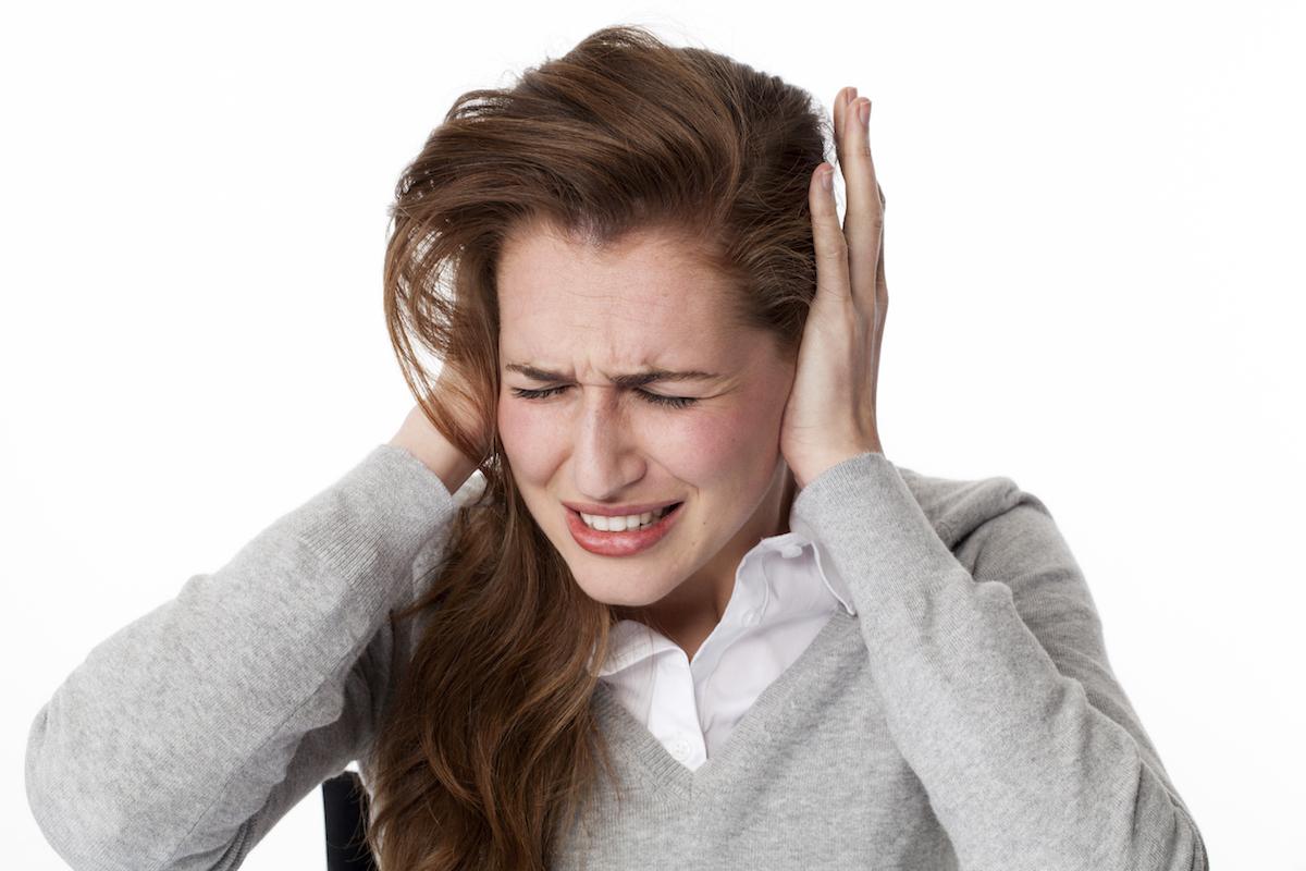 Tinnitus Kulak Çınlaması