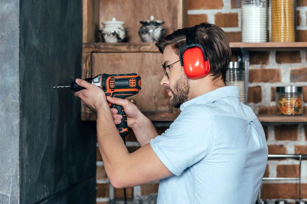 Gürültülü İş Ortamında Kulak Koruması