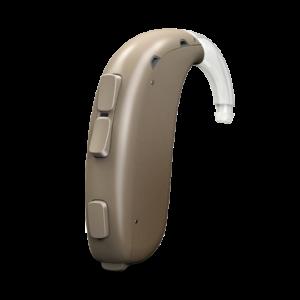 Oticon Xceed Kulak Arkası (BTE) İşitme Cihazı Kiremit Rengi
