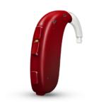 Oticon Xceed Play Kulak Arkası (BTE) İşitme Cihazı - Kırmızı Rengi