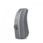 Widex Moment 312 - Kulak İçi Hoparlörlü İşitme Cihazı - Titanyum Gri Rengi